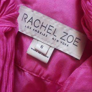 Rachel Zoe Dresses - RACHEL ZOE BELLAMY ZINNIA MAXI DRESS SIZE 6